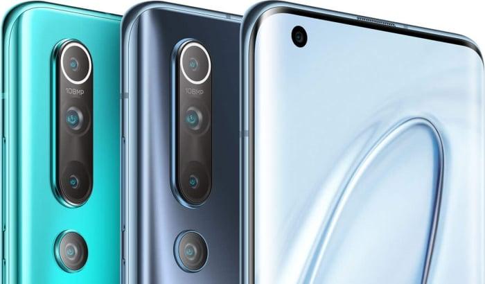 Xiaomi Mi 10 Vertrag, Vergleich, Tarife