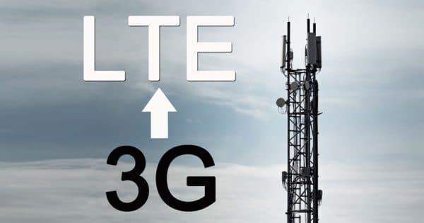 UMTS 3G Abschaltung Thumbnail