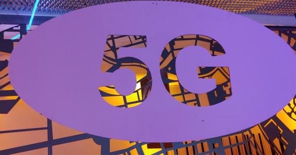 5G: Der neue Mobilfunkstandard für Smartphones & die vernetzte Welt - so steht es um die Sicherheit