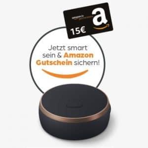 Curve Smart GPS Tracker mit Amazon Gutschein