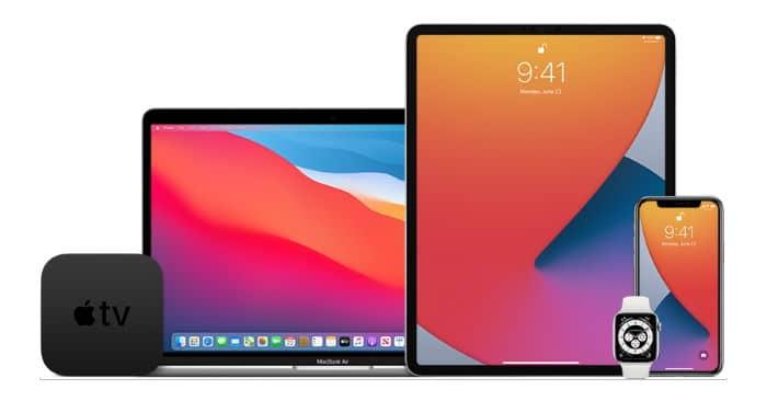 Apple Beta Software-Programm