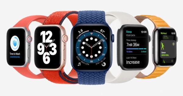 Apple Watch Thumbnail
