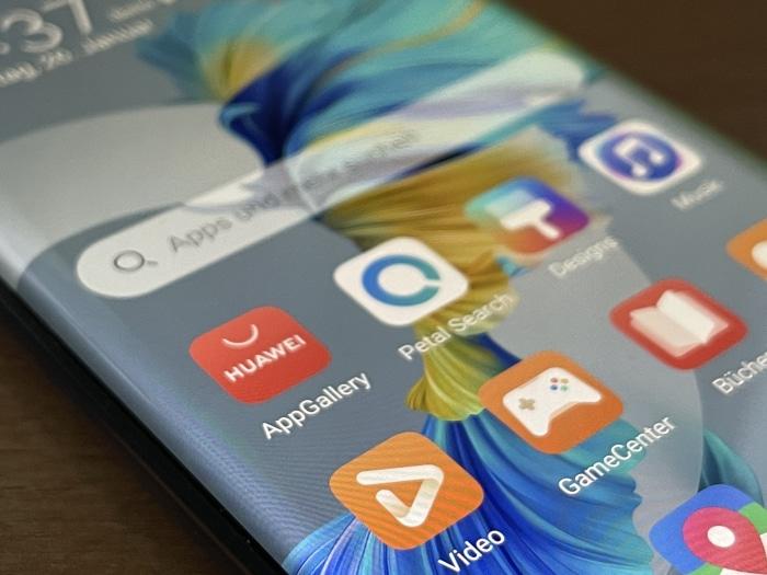 Huawei AppGallery und Petal Search - Apps auf Huawei Smartphone installieren