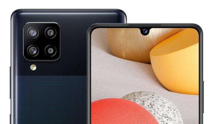 Samsung Galaxy A42 5G mit Vertrag, Handytarif, Tarif, Handyvertrag, Vergleich