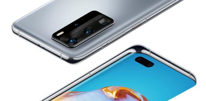 Huawei P40 Pro mit Vertrag im Vergleich, Tarif, Handytarif, Handyvetrag