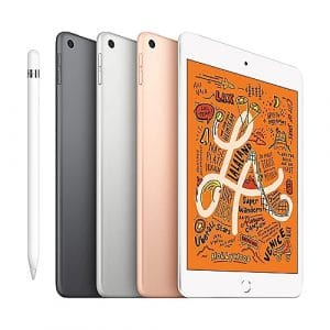 Apple iPad Mini (2019) Thumbnail