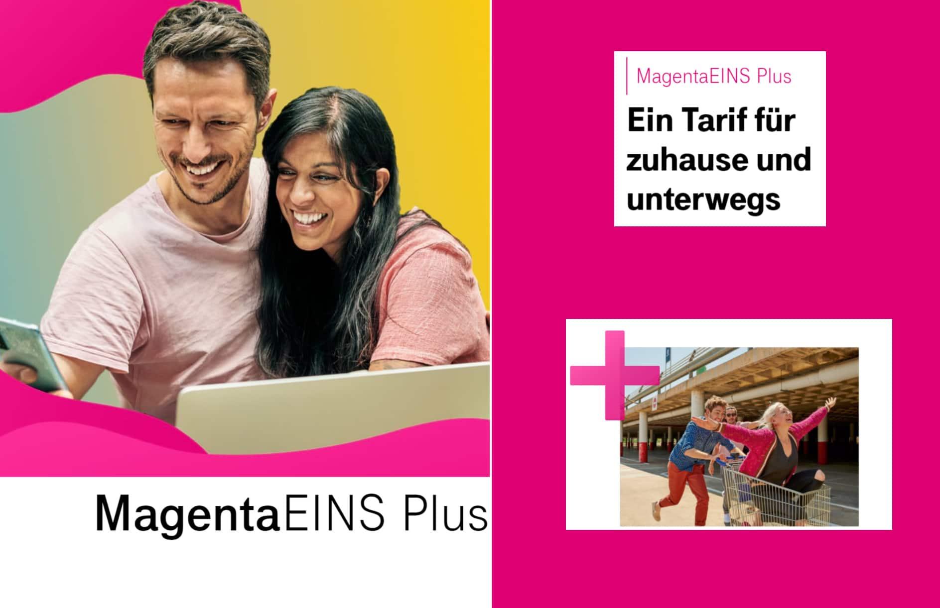 Telekom MagentaEINS Plus: erste Erfahrungen & hier buchen