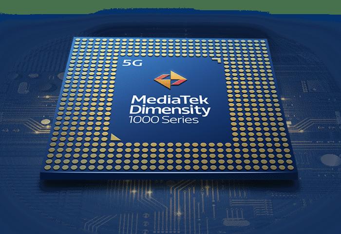 MediaTek Dimensity 1000 Serie