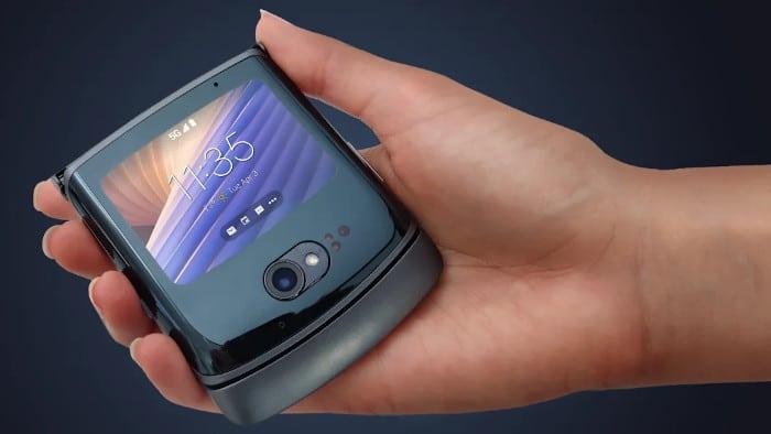 Motorola razr mit Vertrag, Vergleich, Handytarif, Tarif