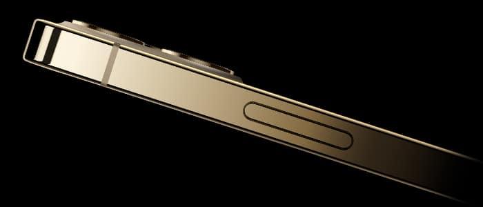 Apple iPhone 12 Pro Max Test - Artikelbild für Magazin
