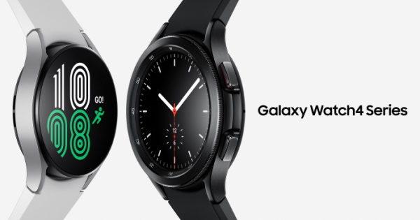 Samsung Galaxy Watch 4 Series Thumbnail