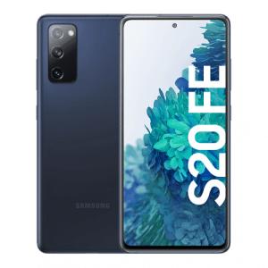 Samsung Galaxy S20 FE Navy Blue Thumbnail