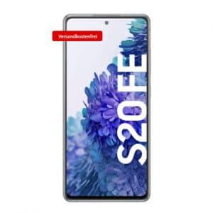 Samsung Galaxy S20 FE White MediaMarkt Thumbnail