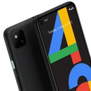 Google Pixel 4a Thumbnail