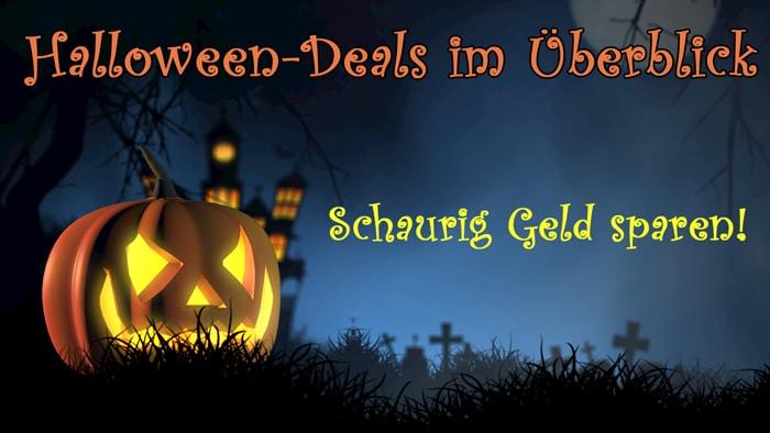 Halloween-Deals im Überblick: Vom SIM-only-Knaller bis zum Top-Smartphone + Tarif