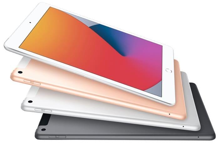 iPad 2020 102 Artikelbild für Sammelartikel