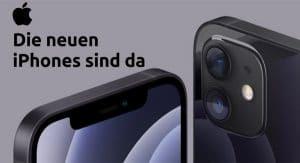 iPhone 12, Mini, Pro & Pro Max vorbestellen: Alle Preise, Verfügbarkeiten, Lieferzeiten und Details bei den Handyshops