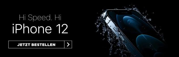 Apple iPhone 12, mini, pro, por max kaufen - bestellen mit Tarif