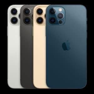 iPhone 12 Pro Thumbnail