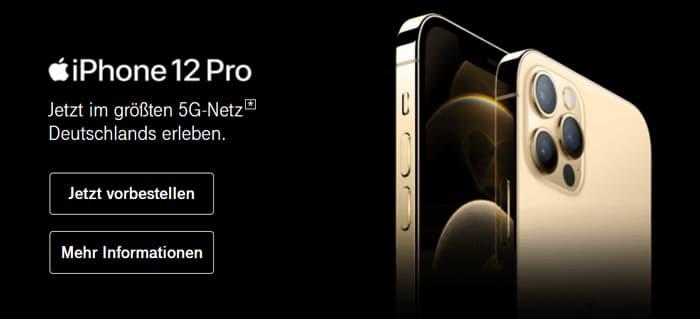 iPhone 12, mini, Pro & Pro Max kaufen: Alle Preise, Verfügbarkeiten, Lieferzeiten und Details bei den Handyshops