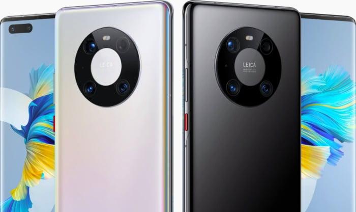 Huawei Mate 40 Pro Titelbild
