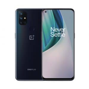 OnePlus Nord N10 5G - Thumbnail - 500px