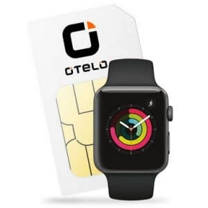 otelo Allnet-Flat Go mit Apple Watch Series 3