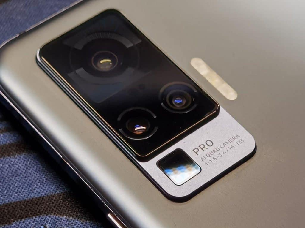vivo X51 5G - Test & Daten: Ambitionierter Neueinsteiger mit Gimbal-Kamera
