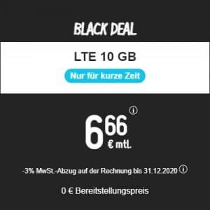 smartmobil Black Deal 2020 Thumbnail