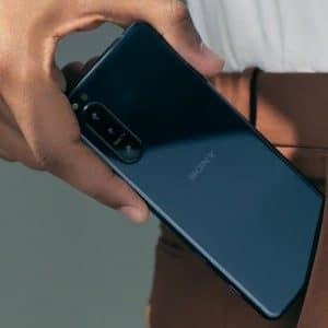 Sony Xperia 5 II zur Allnet-Flat + 15 bis 20 GB LTE