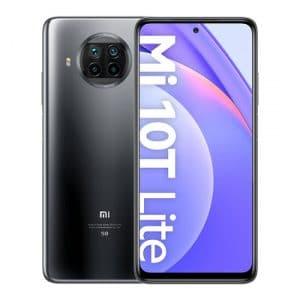 Xiaomi Mi 10T Lite Black Thumbnail