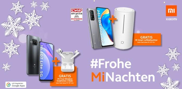 Xiaomi MiNachten Aktion 2020