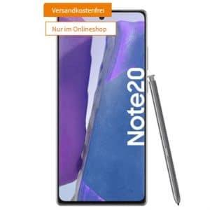 Samsung Galaxy Note 20 bei Saturn