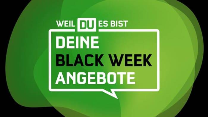 mobilcom-debitel Black Week 2020