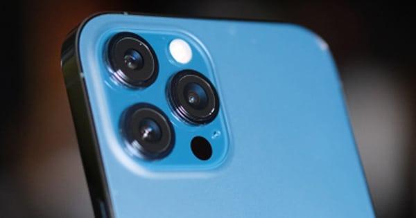 Apple iPhone 12 Pro Max - Test & Daten: Kantiges Design & 5G mit 6,7-Zoll-Display