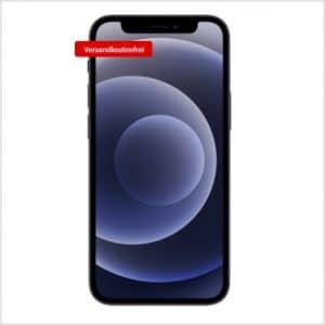 iPhone 12 mini Schwarz MediaMarkt Thumbnail