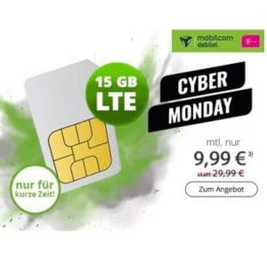 md green data xl cyber monday 2020 angebot zum knallerpreis bei modeo