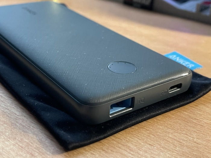 Anker PowerCore - Header