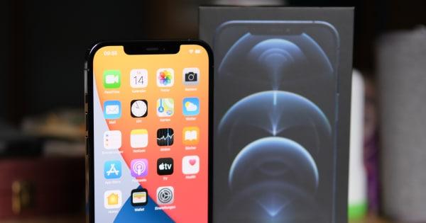 iPhone einrichten - Teaser