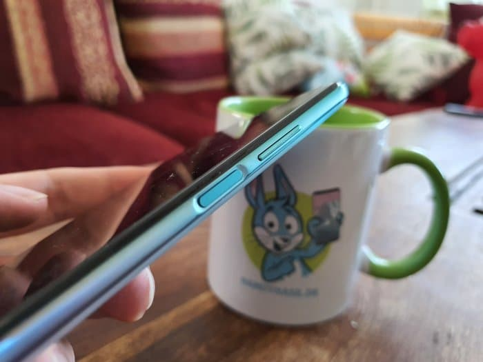 Xiaomi Mi 10T Lite Test
