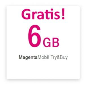 MagentaMobil Try Buy