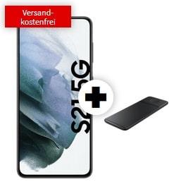 Samsung Galaxy S21 mit zugabe bei MediaMarkt