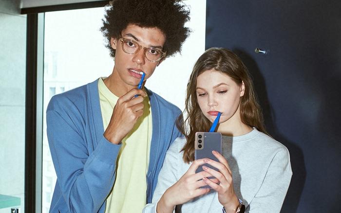Samsung Galaxy S21 Test und Daten: Highend-Smartphone im eleganten Gewand