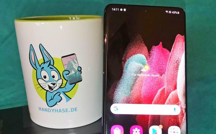 Samsung Galaxy S21 Ultra mit Vetrrag, Vegrleich, Tarife, Vodafone, Telekom, o2
