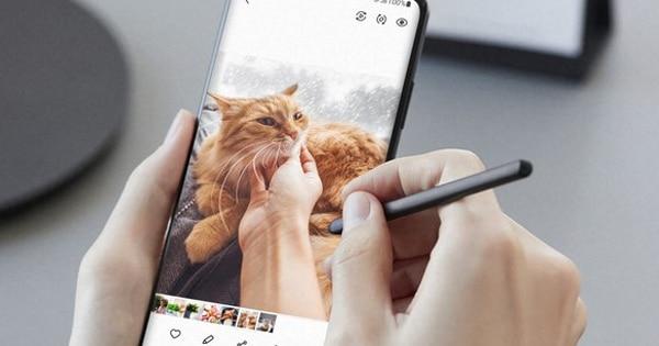 Samsung Galaxy S21 Ultra Test und Daten: Verbesserter Zoom und ein Stift