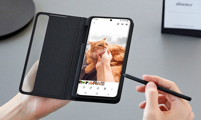 Samsung Galaxy S21 Ultra mit Vertrag im Vergleich, Tarife im Netz von Telekom, Vodafone und o2, beste Deals, günstig kaufen