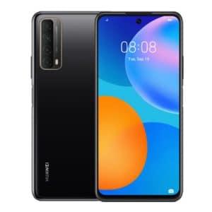Huawei P smart (2021) + 5 bis 7 GB LTE ab eff. @@@ mtl. (Tarif: Blau Allnet Flat) - 12,99 € Grundgebühr