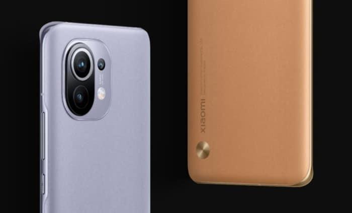 Xiaomi Mi 11 mit Vertrag, Tarif, Vergleich, Vodafone, Telekom, o2