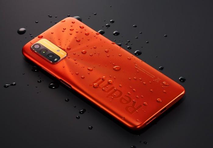 Xiaomi Redmi 9T mit Vertrag im Vergleich, Tarife im Netz von Telekom, Vodafone und o2