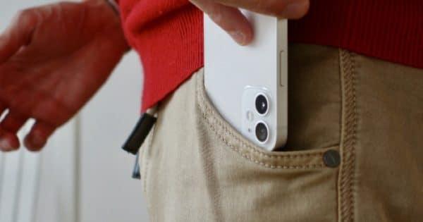 iPhone 12 mini vor dem Aus